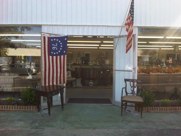 Fine Furnishings Downtown Fairhope Business Association